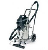 Wet Pick-Up/Discharge Vacuum (For Hire)